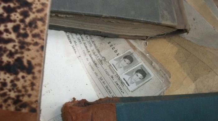 Programa de Archivos Escolares